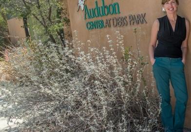 Audubon's/Deb's Park-4 Mile Challenge-April 2